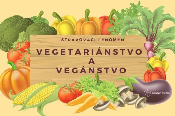 Vegetariánstvo a vegánstvo, mediálna analýza