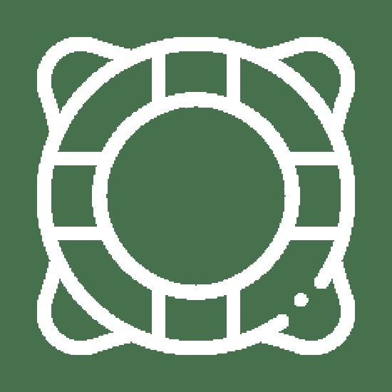 ikona zachranny kruh